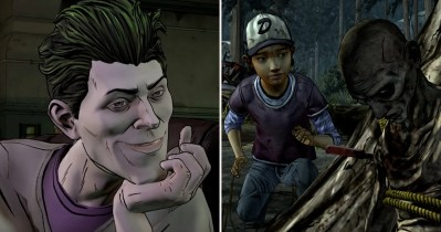 Telltale: The Worst Episodes They've Ever Put Out | TheGamer