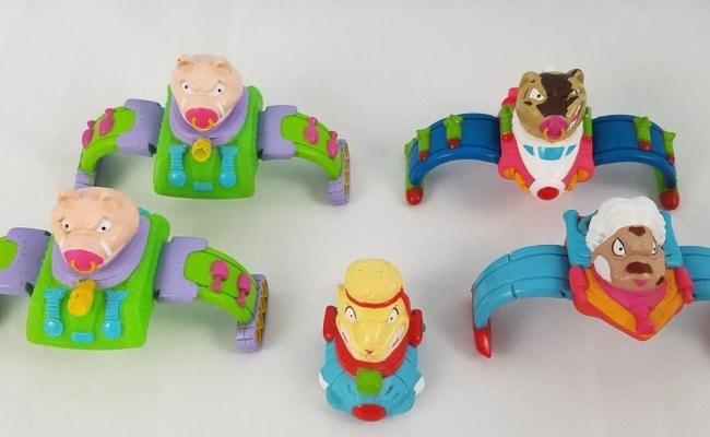 29 Hilarious Burger King Toys That Make No Sense Thethings