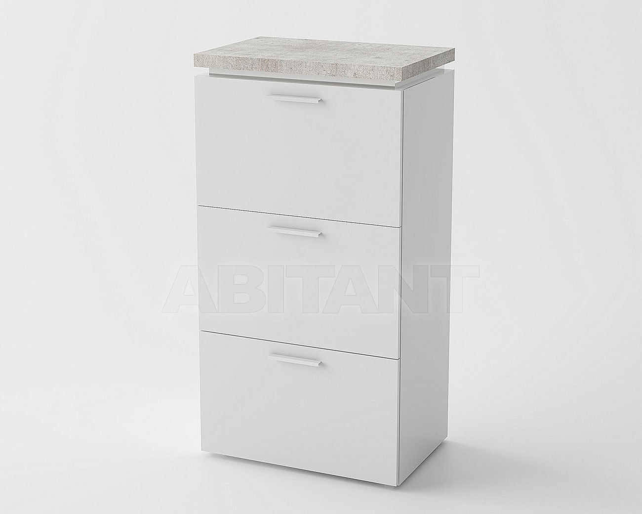 Buy Cupboard Shoe Cupboard White Tecnos 22210133 Buy оrder оnline