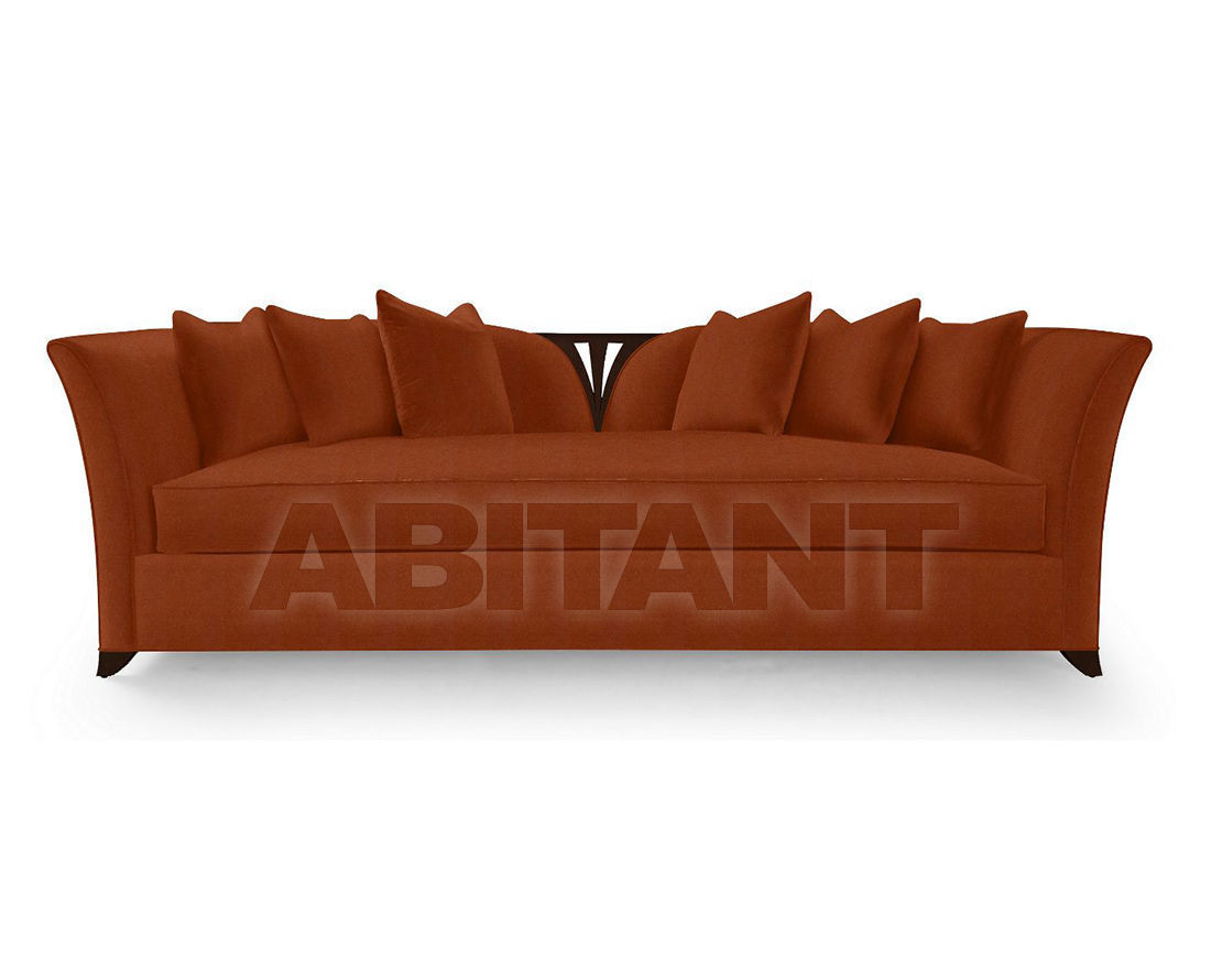 Sofa 60er Sofa Verena Terracotta Christopher Guy 60 0174 Dd Confiture Buy
