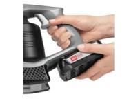 Bosch BCS1TOP Unlimited kabelloser Staubsauger | Extreme ...