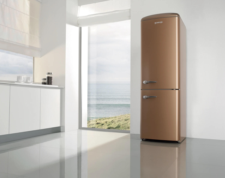 Gorenje Kühlschrank Retro Vw : Retro kühlschrank test ▷ testberichte