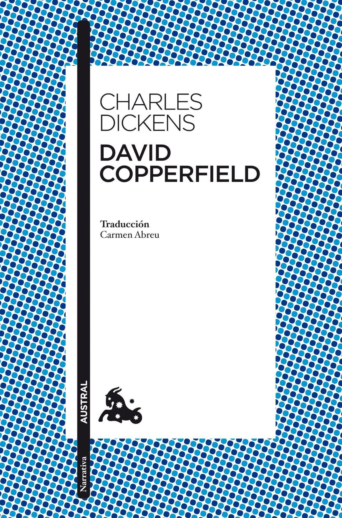 David Copperfield Libro David Copperfield Planeta De Libros