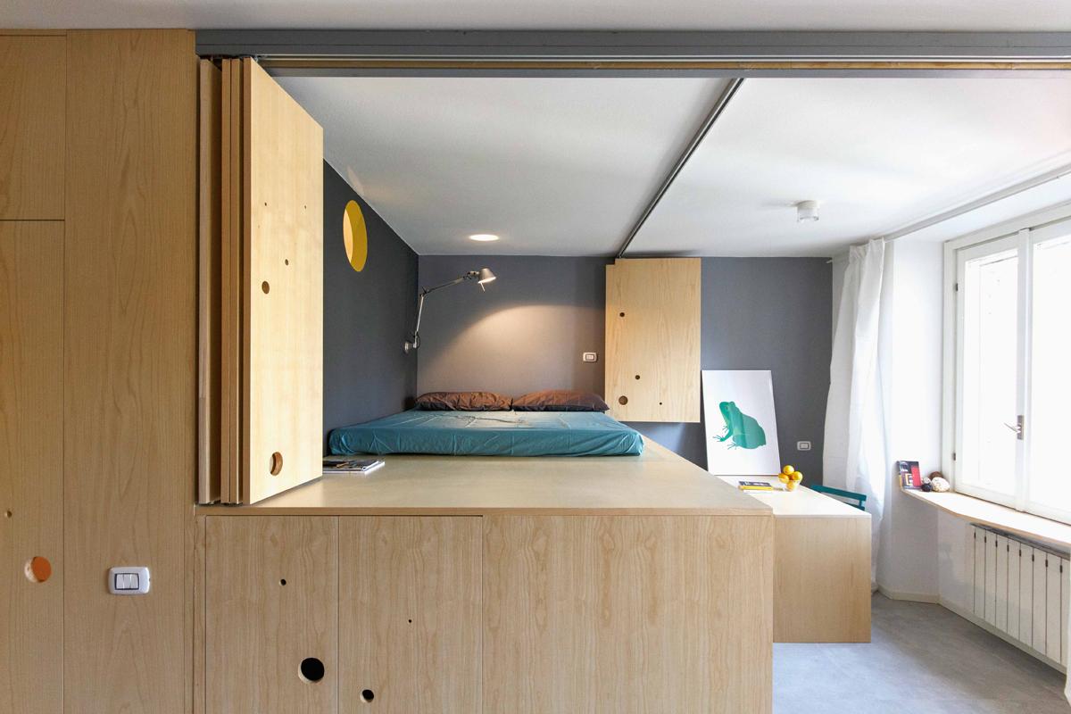 Soggiorno Cucina Monolocale Arredare Monolocale 25 Mq Ikea Amazing