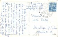 Ansichtskarte / Postkarte Lunzenau Mulde Sachsen, Freibad ...