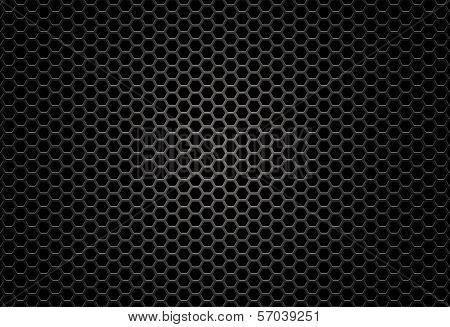 Metal Mesh Background Image  Photo (Free Trial) Bigstock
