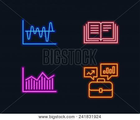 Neon Lights Set Vector  Photo (Free Trial) Bigstock