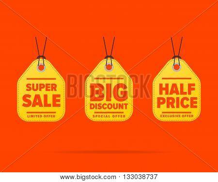 Sale Images, Illustrations, Vectors - Sale Stock Photos \ Images - sale tag template