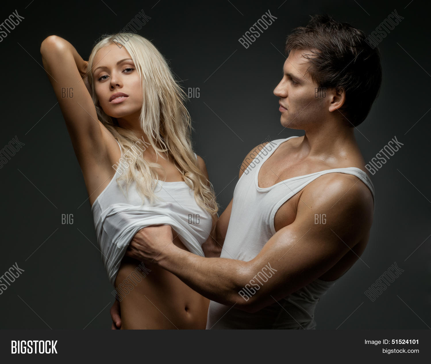 Pretty Wallpaper For Girls Bedroom Sexy Couple Image Amp Photo Free Trial Bigstock