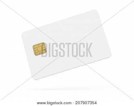 Blank Credit Card Template Image  Photo Bigstock - printable credit card template