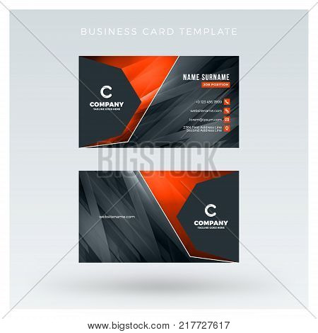 Creative Clean Double Vector  Photo (Free Trial) Bigstock