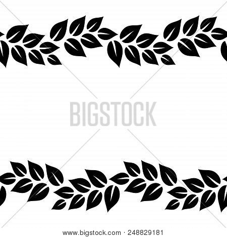 Black White Elegant Vector  Photo (Free Trial) Bigstock