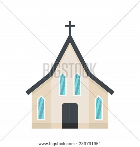 Easter Church Icon Vector  Photo (Free Trial) Bigstock