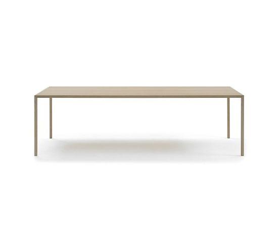 arco slim table by bertjan pot