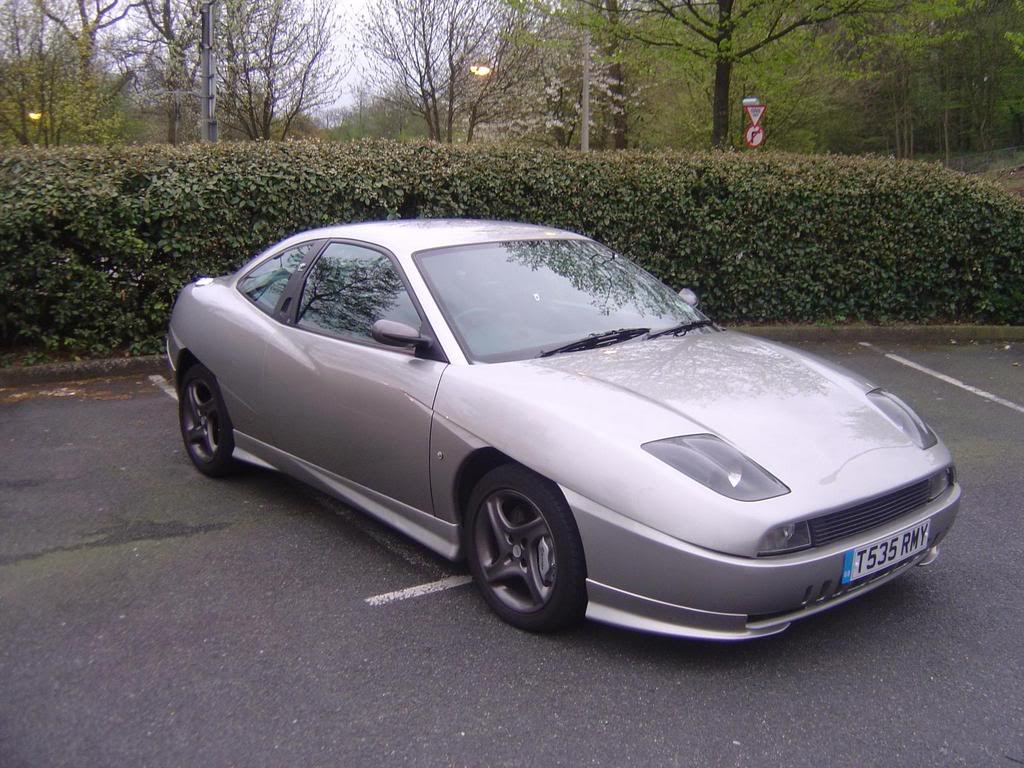 Fiat Coupe Fiat Coupe 20v Turbo Bornrich Price Features Luxury