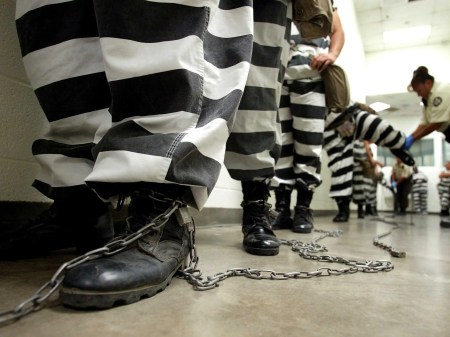 Jails Owned Privately