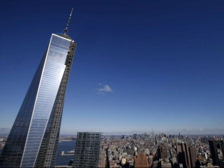 Now World Trade Center