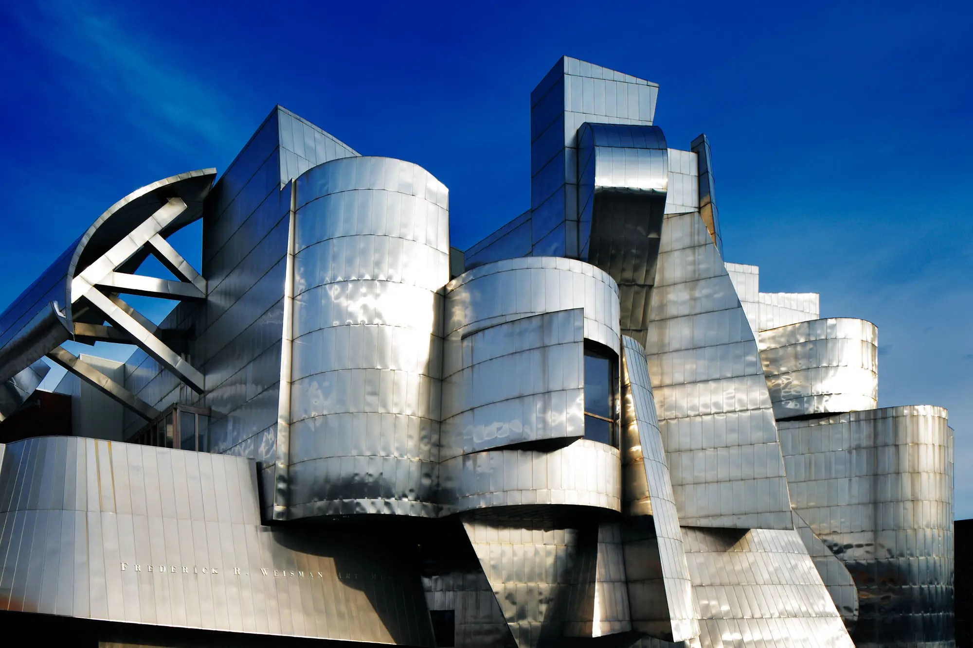 Frank Gehry Architecture Frank Gehry 39s Best Buildings Ranked Business Insider