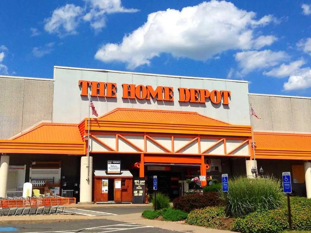 Home Depot Discount 239 Military Discounts Available Every Day Of The Year