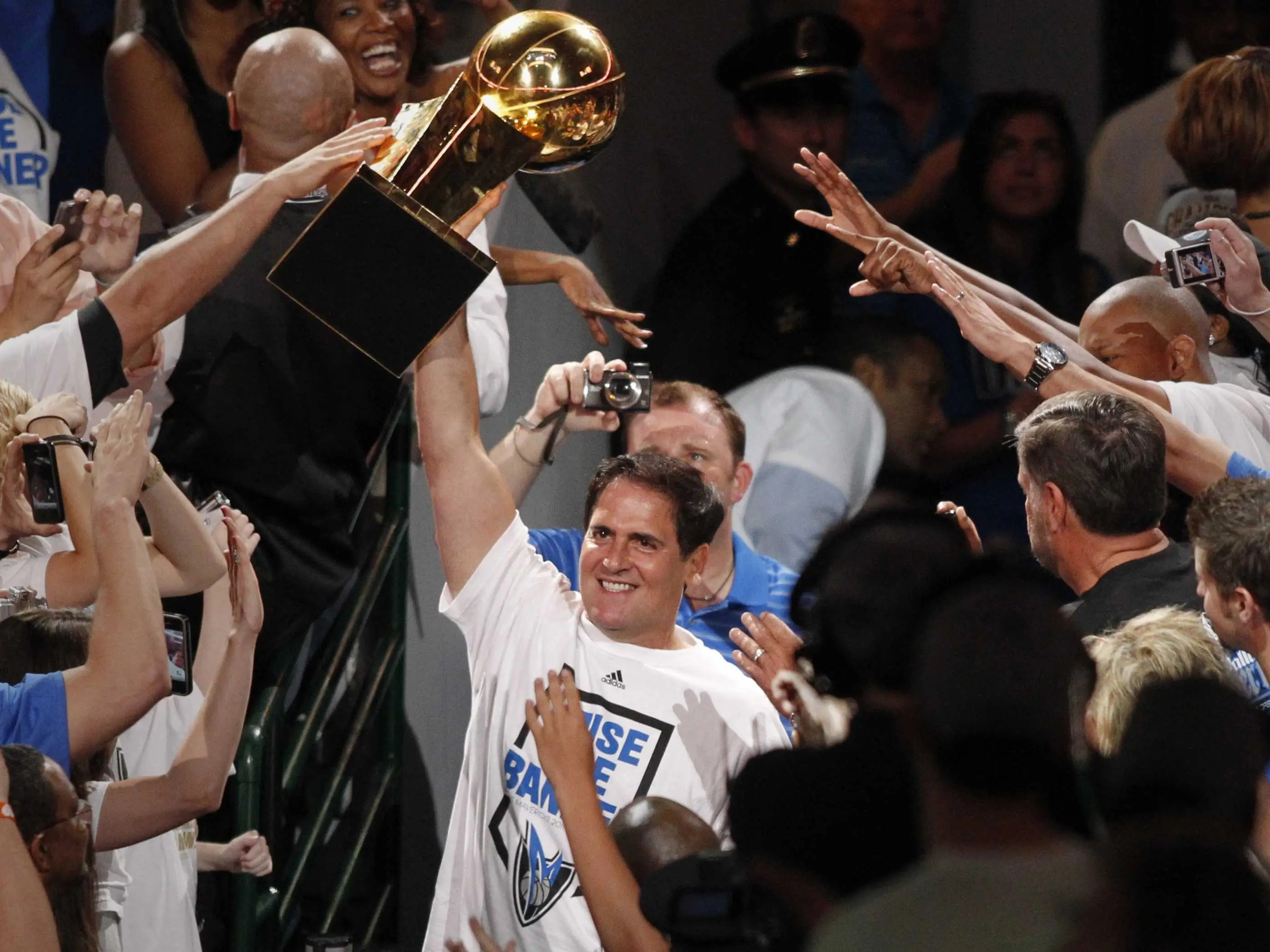 Black Friday Stuttgart Mark Cuban Why You Should Take Advantage Of Black Friday And