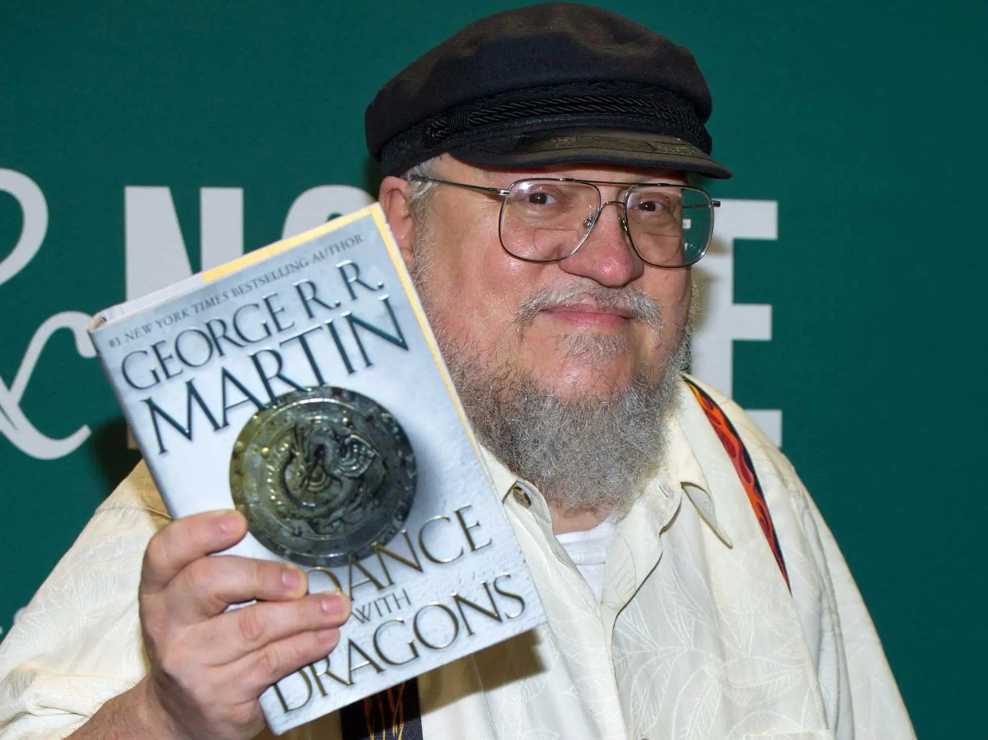 George Rr Martin Libros Game Of Thrones 39game Of Thrones 39 Author George R R Martin Just Posted A