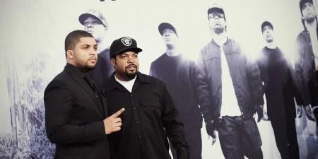 Ice Cube Responds To Common