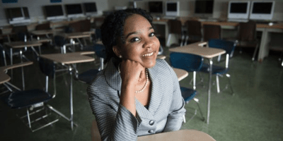 Augusta Uwamanzu-Nna was accepted into all 8 Ivy League schools - Business Insider