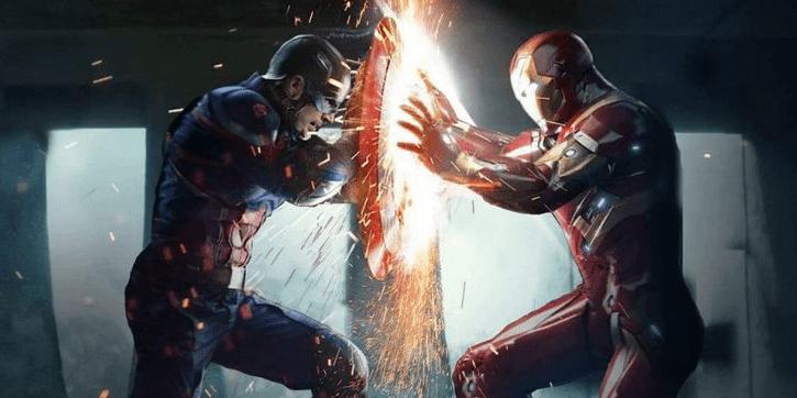 Batman Why Do We Fall Wallpaper Captain America Civil War Review Business Insider