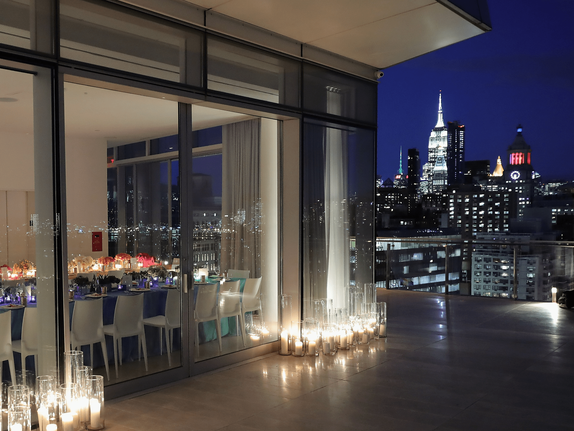 Two Floor Apartment Nyc New York City Has More Penthouses Available Than It Can