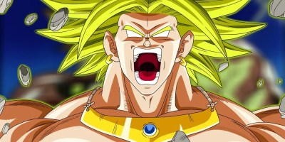 Dragon Ball Super's Broly Could Be Key To The Anime's Future
