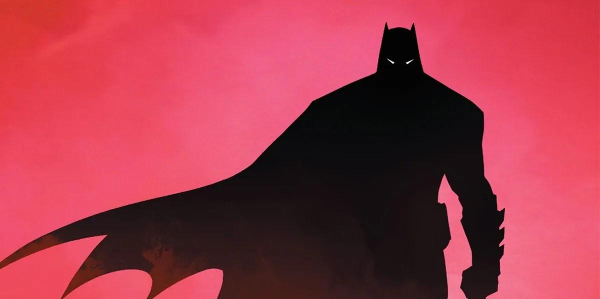 Snyder  Capullo\u0027s Batman Last Knight on Earth Cover Revealed