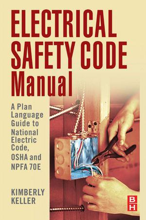 Electrical Safety Code Manual  A Plan Language Guide to National