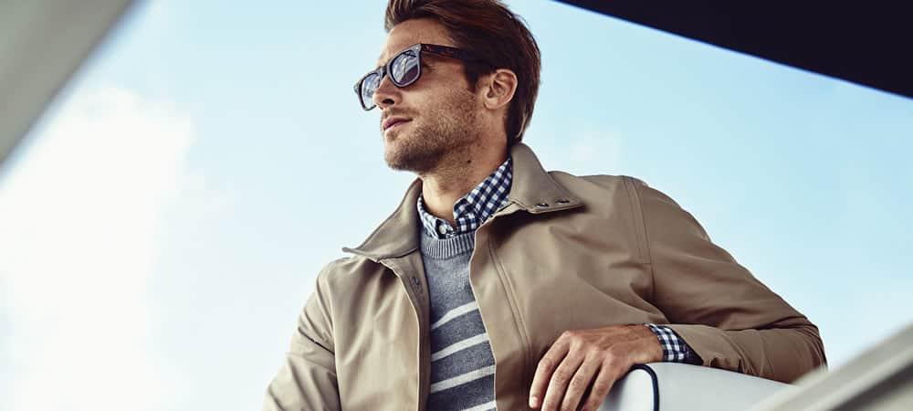 The Definitive Harrington Jacket Guide For Men FashionBeans