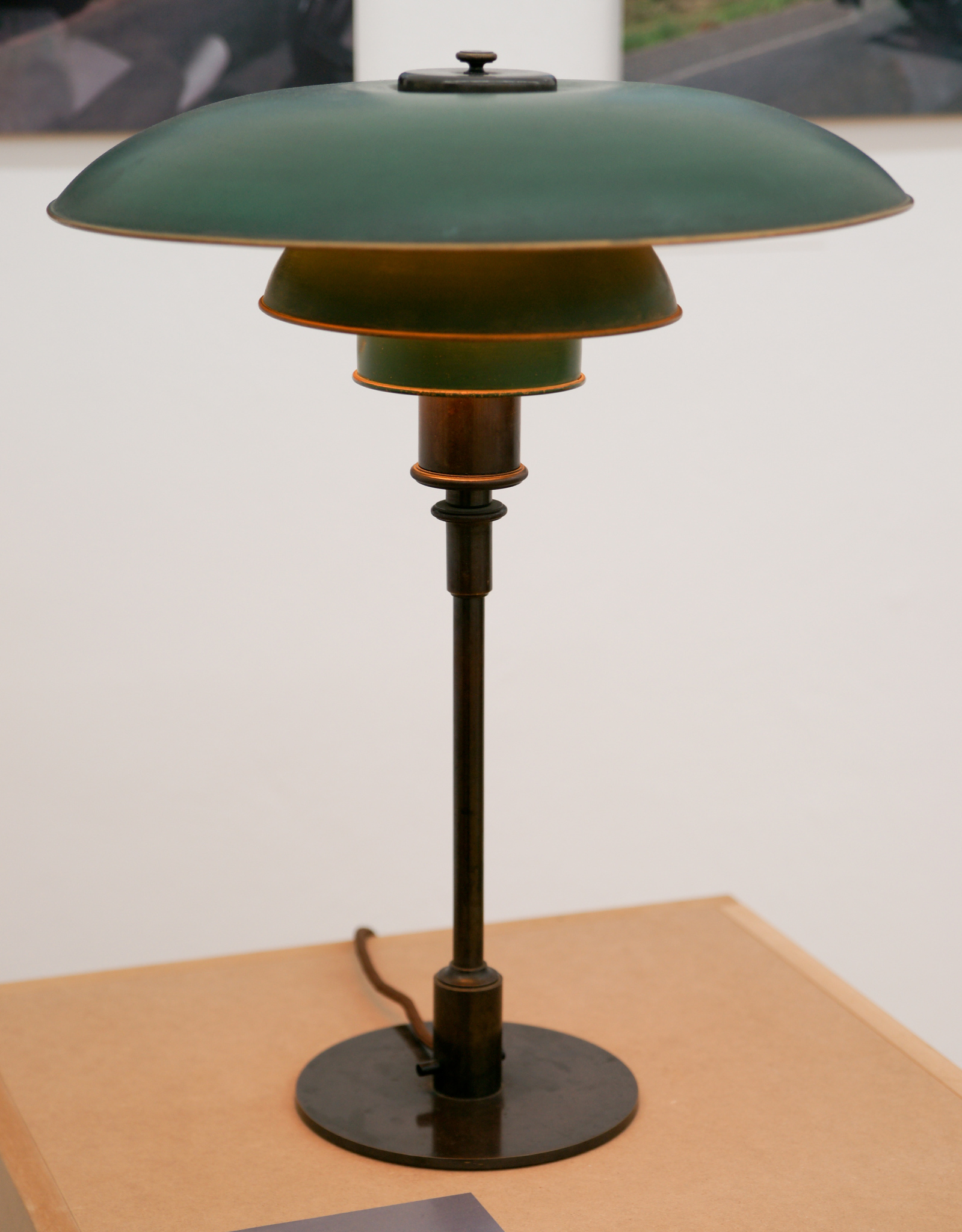 Louis Poulsen Ph 3 2 Replica Louis Poulsen Table Lamp By Poul Henningsen Buy In Online