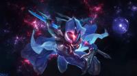 Cosmic Blade Yi - LoLWallpapers