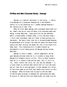 how to write an introduction in of mice and men essay questions  of mice and men study guide questions answers