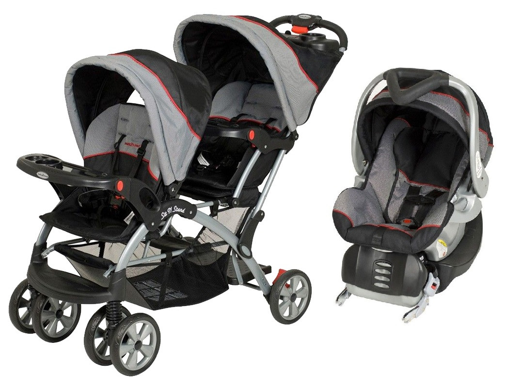 Car Seats Compatible With Baby Trend Strollers