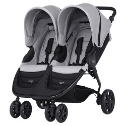 Small Of Britax Double Stroller