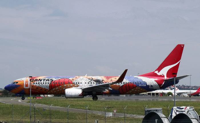 The Worlds Coolest Decorated Aeroplanes Dealchecker