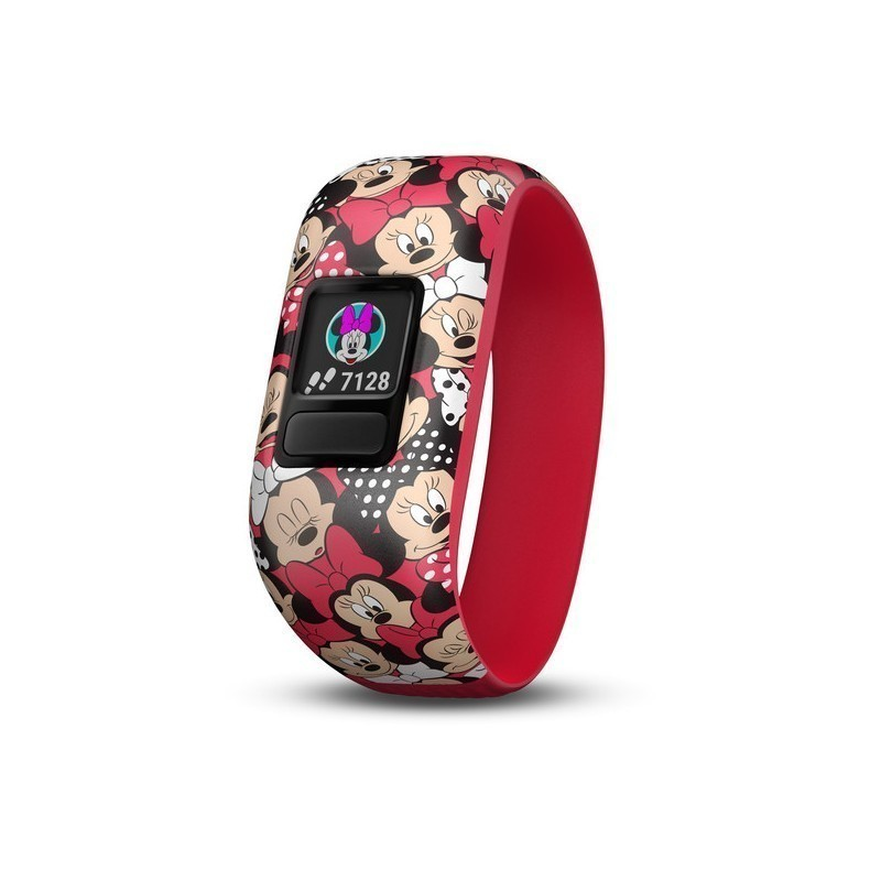 Garmin activity tracker Vivofit Jr 2 Disney Minnie Mouse - Activity