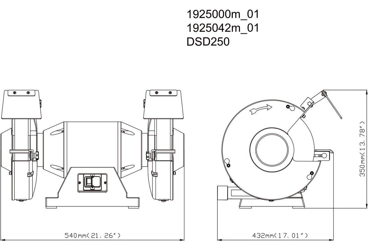 metabo dsd 250 wiring diagram