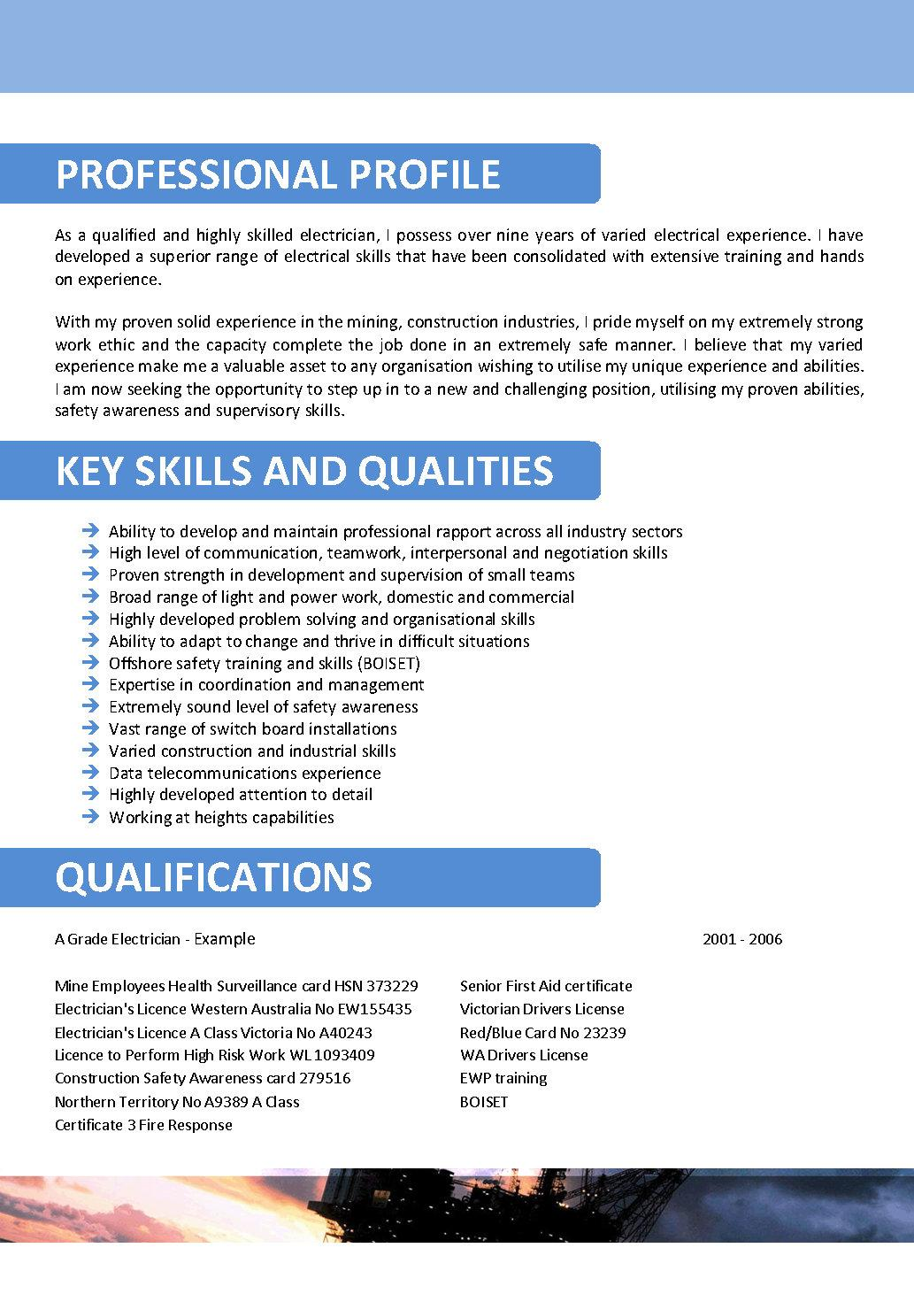 resume for mining electrician online resume format resume for mining electrician mining electrician resume example silver standard mining resume template resume templates offshore