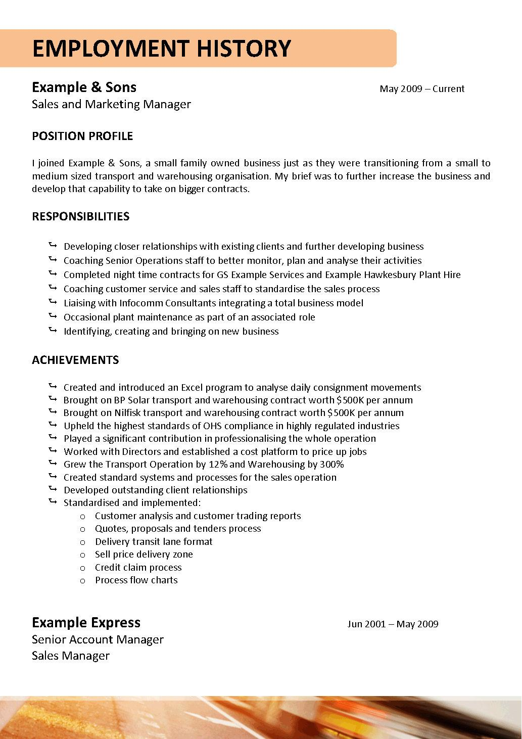 Australian Auditing Standards Auasb We Can Help With Professional Resume Writing Resume