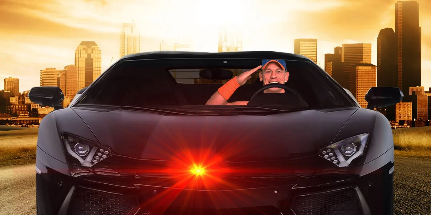 Night Rider Car Wallpapers John Cena Says Knight Rider Reboot Still In Works Screenrant