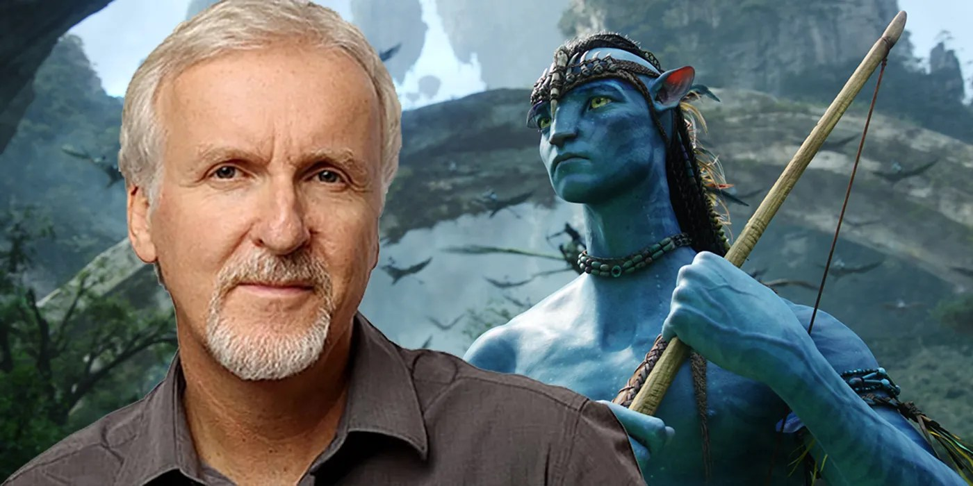 James Camerons Avatar Sequels Are Exceeding James Cameron's Expectations