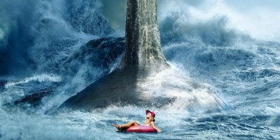 The Meg Movie Review | ScreenRant