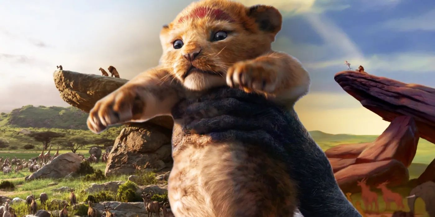 the lion king movie trailer 2018 hollywood