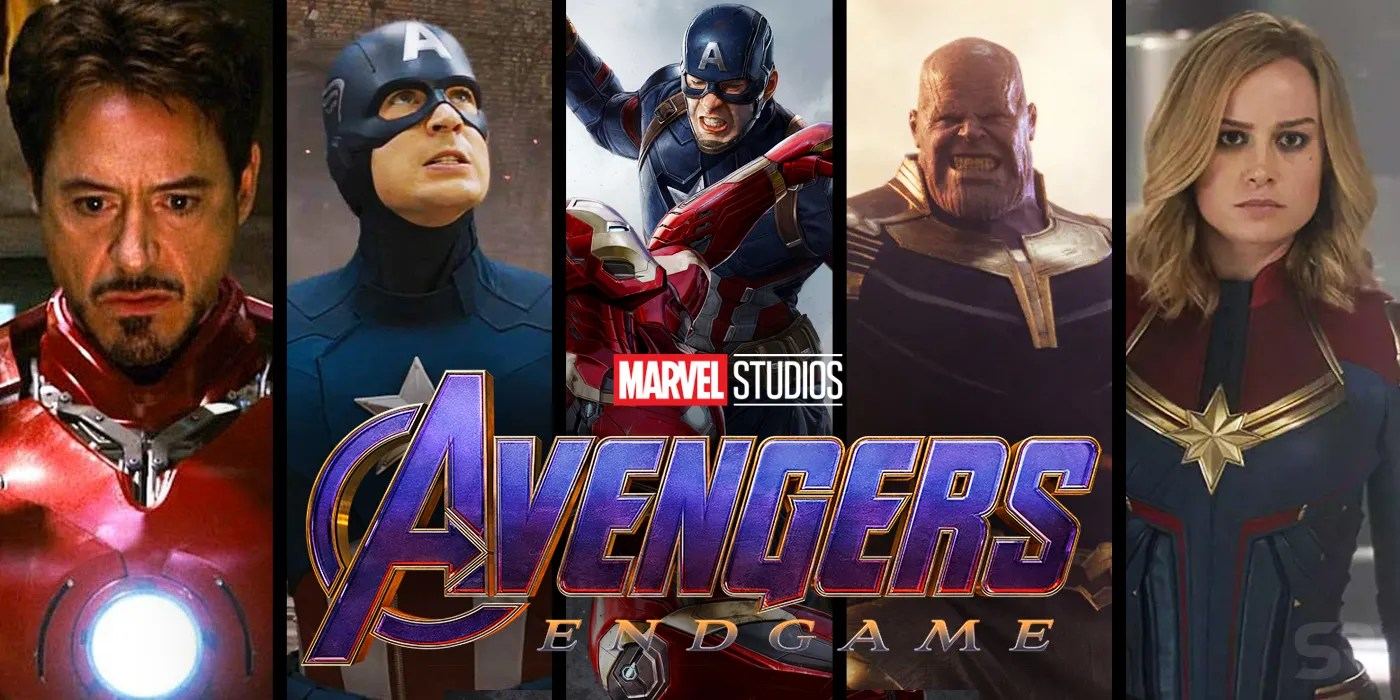 Movel Moveis The 5 Marvel Movies You Must Watch To Understand Avengers Endgame