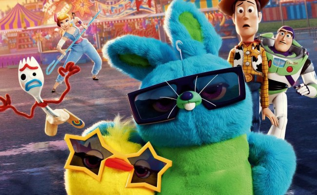 Does Toy Story 4 Have A Post Credits Scene Right At The End