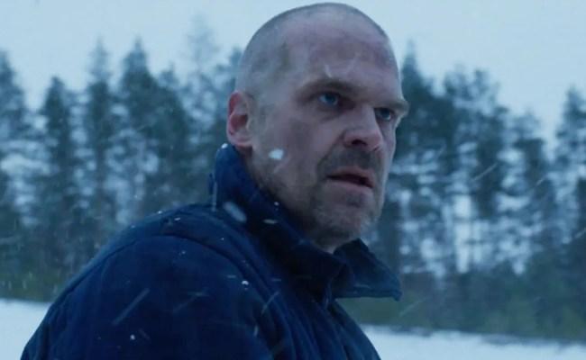 Stranger Things Season 4 Trailer Confirms Hopper Is Alive